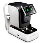 Huvitz refrakto-keratomeeter HRK_8000A