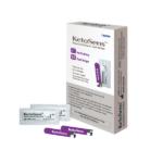 ketoonide mõõtmine KetoSens testribad