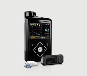 Insuliinipump 640G